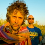 Новая песня: Flaming Lips плюс Bon Iver