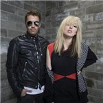 The Ting Tings уничтожают соперников