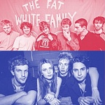 Ты - Хрен! Wolf Alice VS Fat White Family